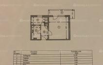 Apartament de vânzare cu o cameră, Exercitiu